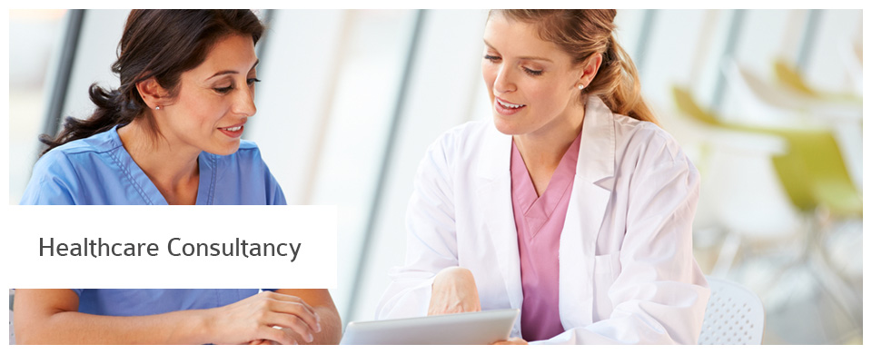Healthcare Consultancy